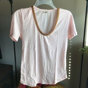 J.Crew short sleeve shirt